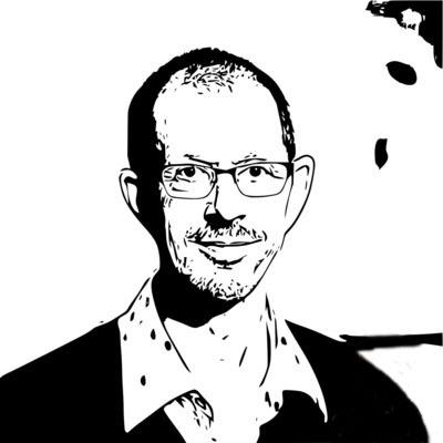 Eric de Ruijter